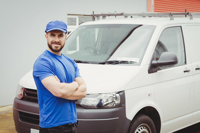 Man And Van Hire in Luton Bedfordshire